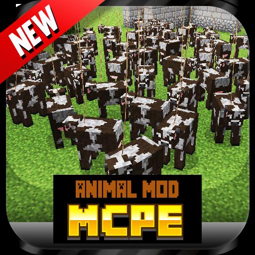 动物国防部MCPE| 娛樂 App LOGO-硬是要APP