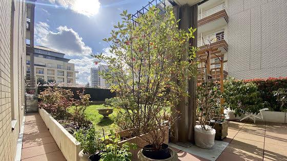 Vente appartement 3 pièces 71,5 m2