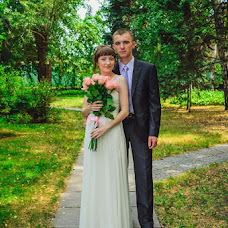 Wedding photographer Zhanna Kuznecova (zhannetta). Photo of 18.07.2015