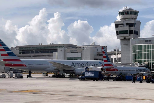 Why American Airlines Canceled or Delayed Over 3,100 Flights This Week