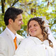 Wedding photographer Anna Gulko (AnnaGulko). Photo of 26.10.2013