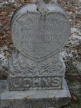 Photo: Lolar Johns Infant / Family Unknown