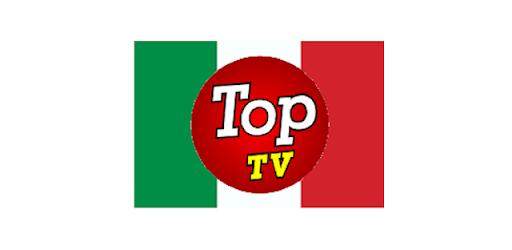 TV ITALIANA su Android
