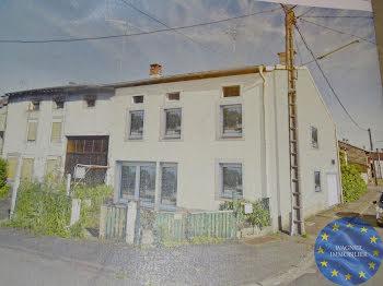 maison à Rambervillers (88)