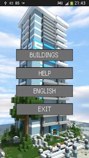 Modern buildings blueprints apps on google play screenshot image malvernweather Images