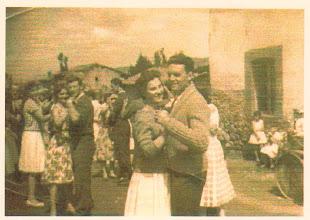 Photo: Boletín 121 - Mª Antonia y Julián