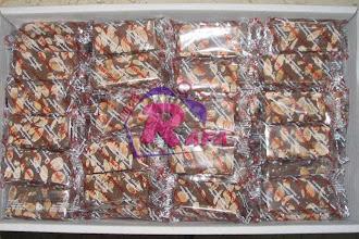 Photo: Turron Chocolate Almendra