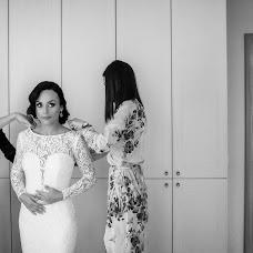 Wedding photographer Andra Dragan (andradragan). Photo of 27.09.2018