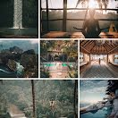 Island Collage - Instagram Post item