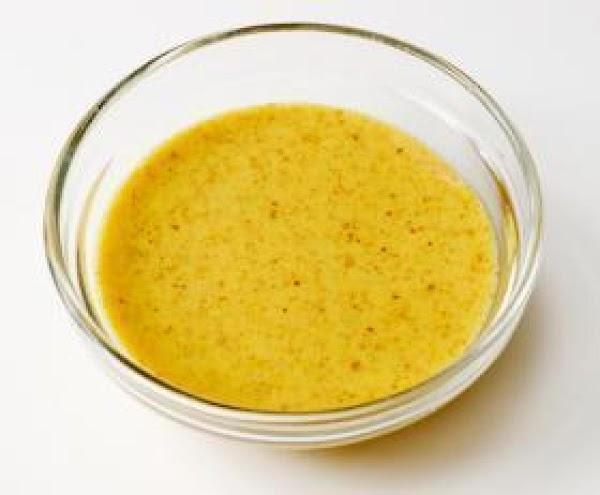 Mustard Vinaigrette Dressing Recipe