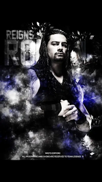 Download Roman Reigns Wallpaper 2018 Apk Latest Version App For