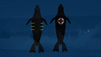 Air Jaws: Night Stalker