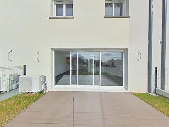 maison à Bourguébus (14)