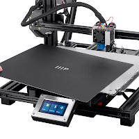 Monoprice MP10 3D Printer