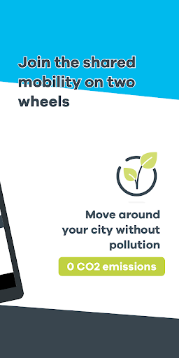 eCooltra: Scooter Sharing Rent an electric scooter  screenshots 3