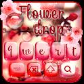 Sweet Flower drops icon