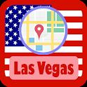 USA Las Vegas City Maps icon