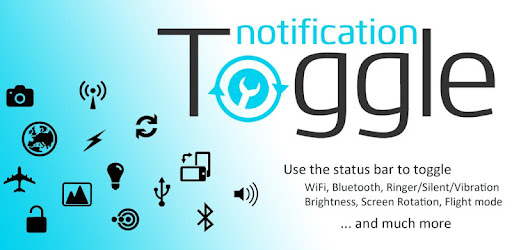 Notification Toggle - Apps on Google Play