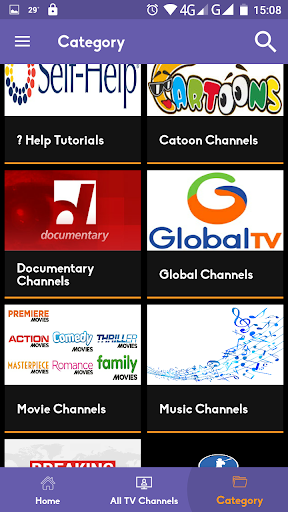 Free Live IPTV USA App Report on Mobile Action - App Store