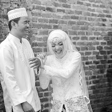 Wedding photographer Fajar Prasetiyo (FajarPrasetiyo). Photo of 24.04.2017
