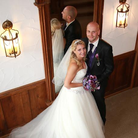 Wedding photographer Simone Kreft (kreft). Photo of 08.03.2017