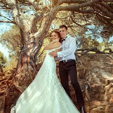 Wedding photographer Vadim Smolyak (dramat). Photo of 12.05.2016