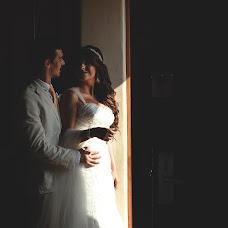 Fotógrafo de bodas Enrique Simancas (ensiwed). Foto del 02.06.2016