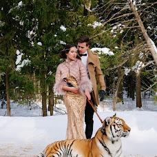 Wedding photographer Yuliya Samoylova (julgor). Photo of 23.03.2018