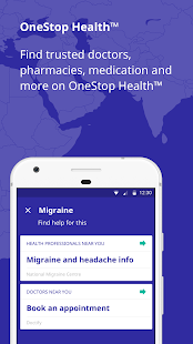 Your.MD: Health Guide & Symptom Checker apk screenshot 5