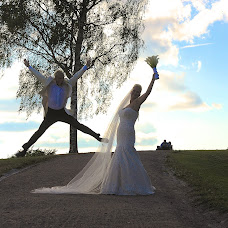 Wedding photographer Rimma Lillemägi (rimmaphoto). Photo of 30.06.2014