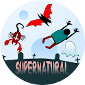 Supernatural Tower Defense icon