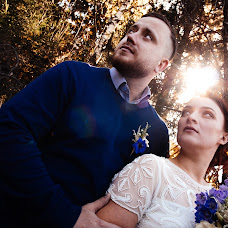 Wedding photographer Maksim Doschechkin (AmberProd). Photo of 29.09.2014