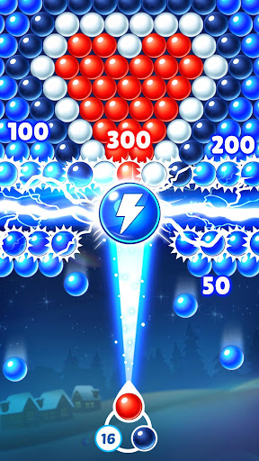 Bubble Shooter ud83cudfaf Pastry Pop Blast filehippodl screenshot 1