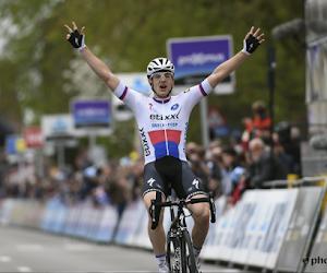 Tsjechisch wonderkind van Etixx Quick-Step triomfeert op oerkracht in de Brabantse Pijl
