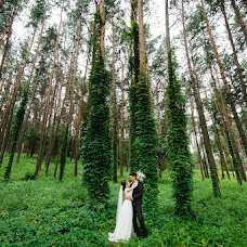 Wedding photographer Aleksey Puzikov (LaZpuZ). Photo of 16.10.2016