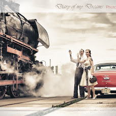 Wedding photographer Frank und katja Rimmler (diaryofmydreams). Photo of 01.09.2014