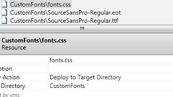 CKEditor] [How To] Add Custom fonts on CKEditor - OutSystems