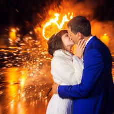 Wedding photographer Dmitriy Andreevich (dabphoto). Photo of 17.01.2017