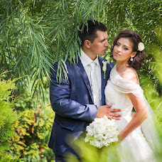 Wedding photographer Marina Bogoslovskaya (marifoto). Photo of 07.09.2013