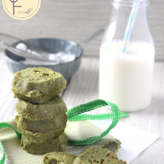 Pistachio Nut Cookies Recipes