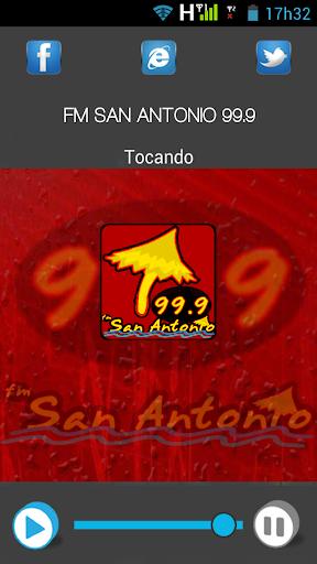 玩娛樂App FM SAN ANTONIO 99.9免費 APP試玩