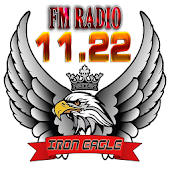 Iron Eagle FM Radio