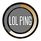 lolPing : Check Lag of League