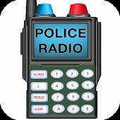 Real police radio