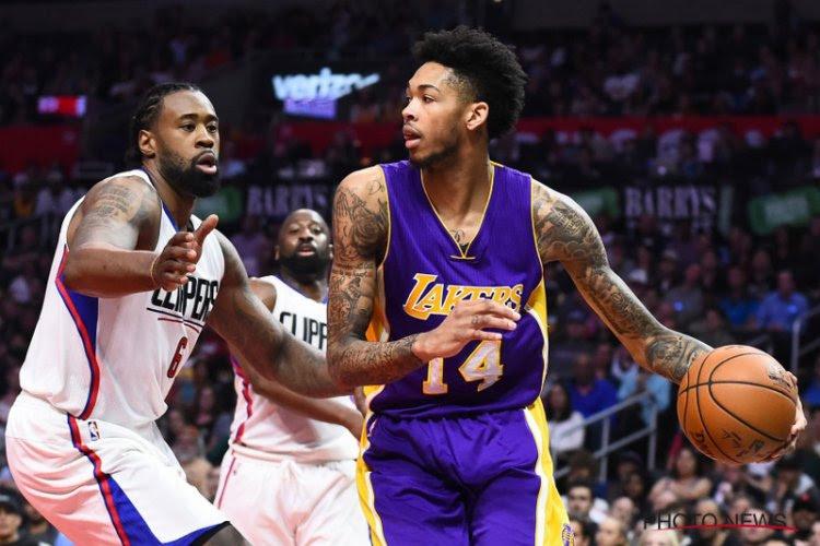 NBA-duel tussen de LA Lakers en de LA Clippers uitgesteld na overlijden van Kobe Bryant