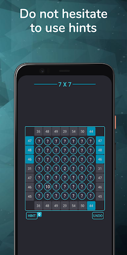 Perplexed - Math Puzzle Game android2mod screenshots 5