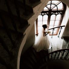 Wedding photographer Evgeniy Novikov (novikovph). Photo of 12.10.2016