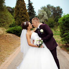 Wedding photographer Alina Orlova (AlinaOrlova). Photo of 07.11.2015