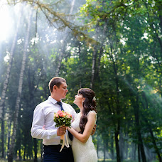 Wedding photographer Anna Prodanova (prodanova). Photo of 25.08.2017