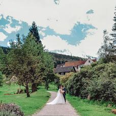 Wedding photographer Katarzyna Mihalaki (Savoyar). Photo of 07.04.2018